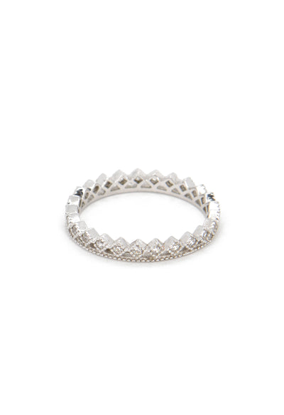 Margo Ring - Sterling Silver - Kestan