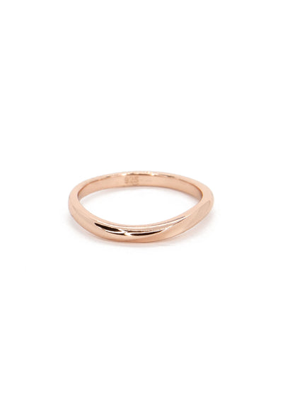 Whitehall - Rose Gold Vermeil - Kestan