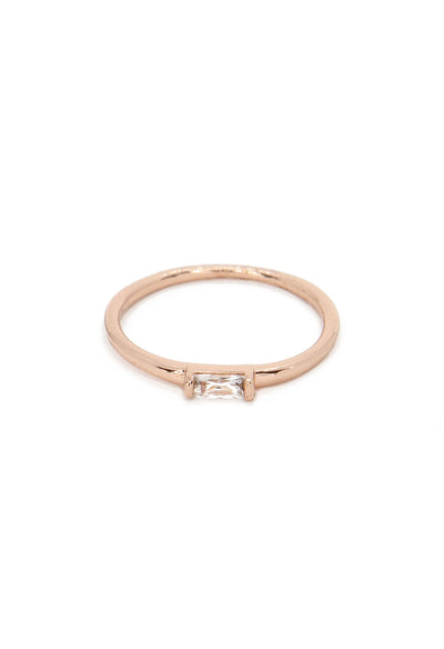 Archway - Rose Gold Vermeil - KESTAN Sustainable Modern Woman's Workwear
