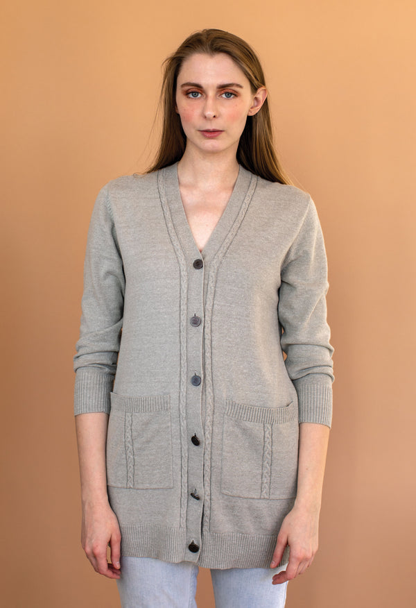 Cadence - KESTAN Sustainable Modern Woman's Workwear