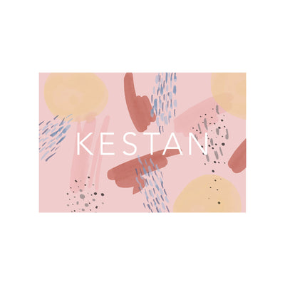 The E-Gift Card - KESTAN Sustainable Modern Woman's Workwear