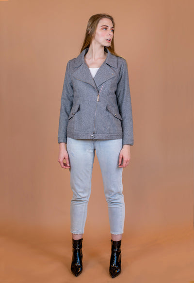 Hamilton - KESTAN Sustainable Modern Woman's Workwear