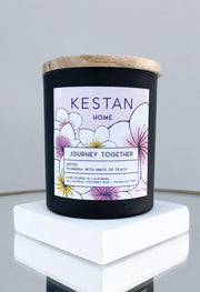 Journey Together - Candle - Kestan