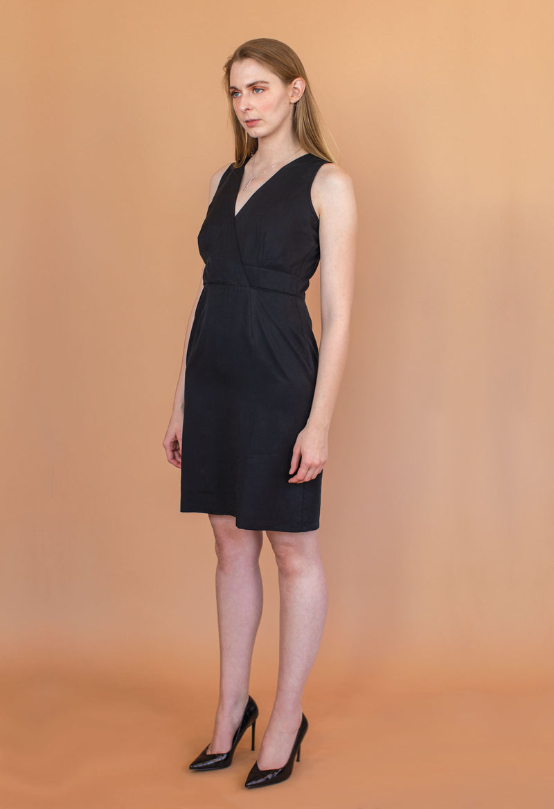 Alicia - KESTAN Sustainable Modern Woman's Workwear