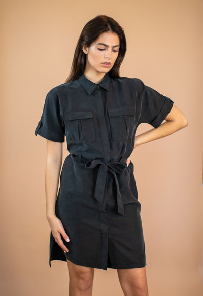 Parkdale - KESTAN Sustainable Modern Woman's Workwear