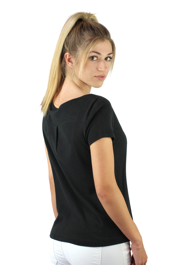 Vale Shirt - KESTAN Sustainable Modern Woman's Workwear