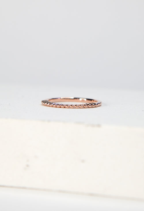 Wright - Rose Gold