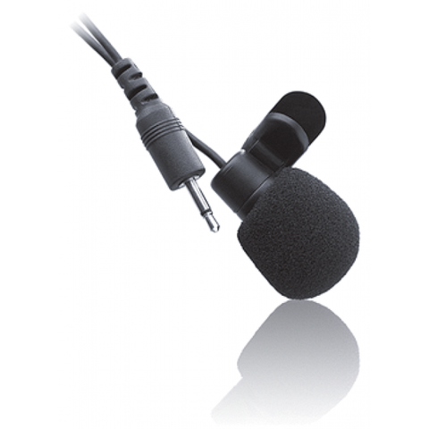 Bellman Audio External Microphone [BE9127] - ezisound