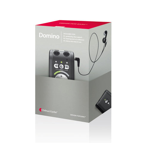 Bellman Audio Domino Pro [BE8005] - ezisound