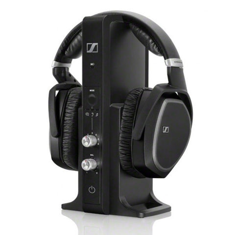 Sennheiser RS 195 Wireless Headphones [SNRS195] - ezisound - 1