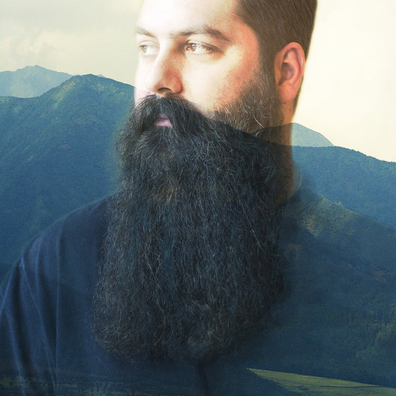 Beard Oils Crafted for Giants