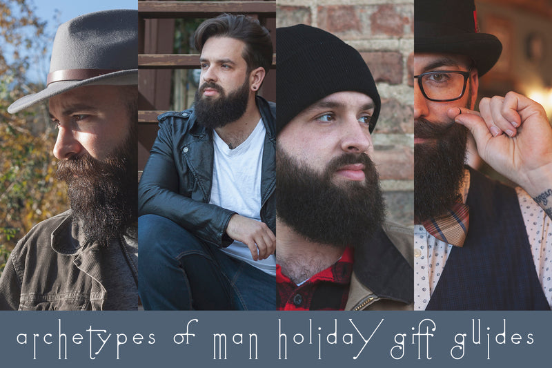 Archetype of Man Gift Guides