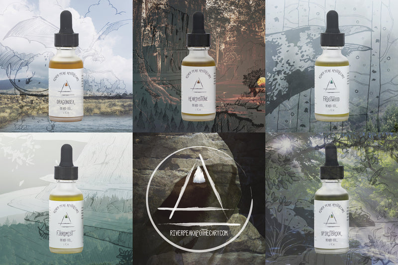 The New Face of the Apothecary
