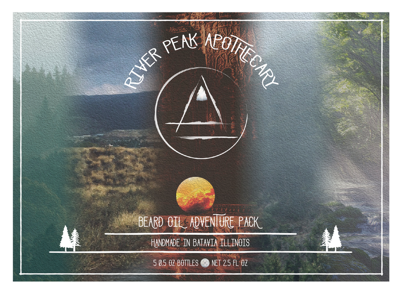 Introducing • Adventure Packs