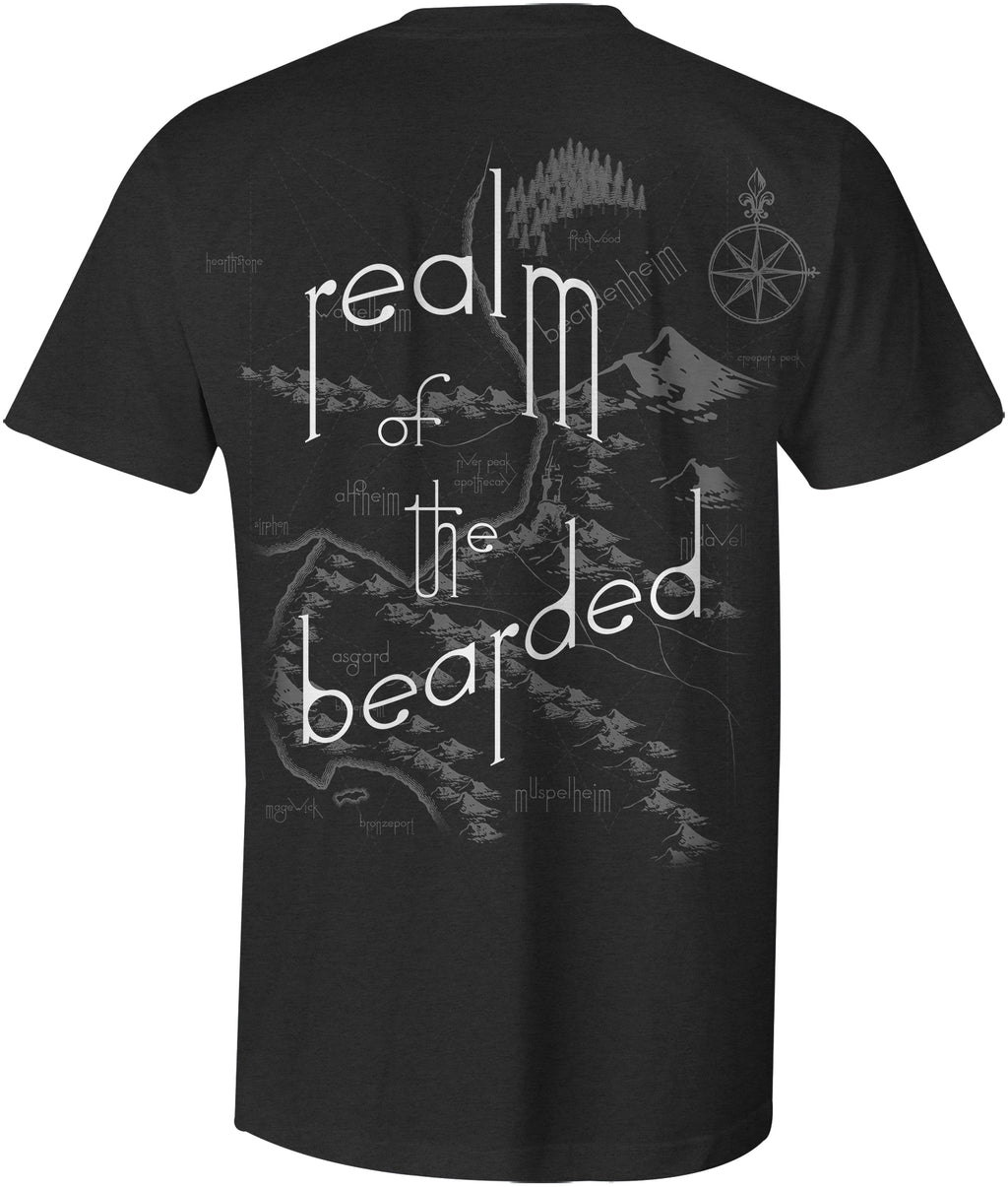 T-Shirt • River Peak Realm {3 Colors}