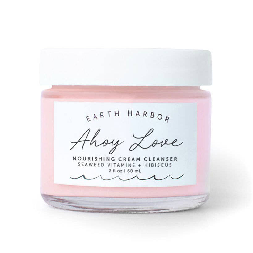 Ahoy Love • Nourishing Cream Cleanser