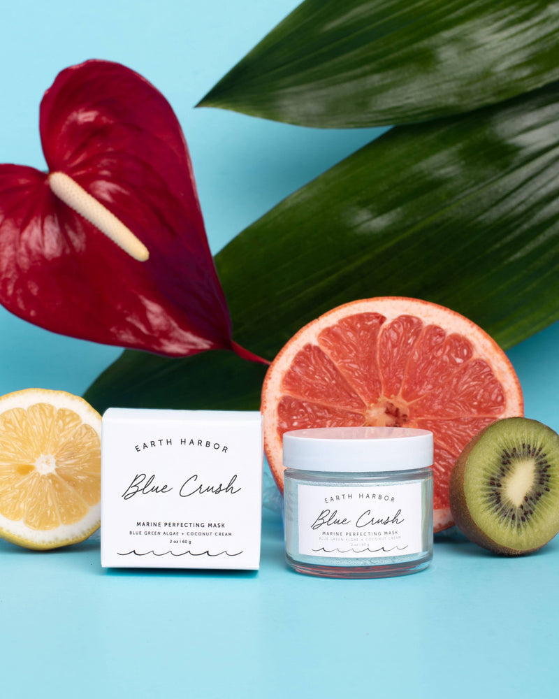 Blue Crush • Marine Perfecting Mask
