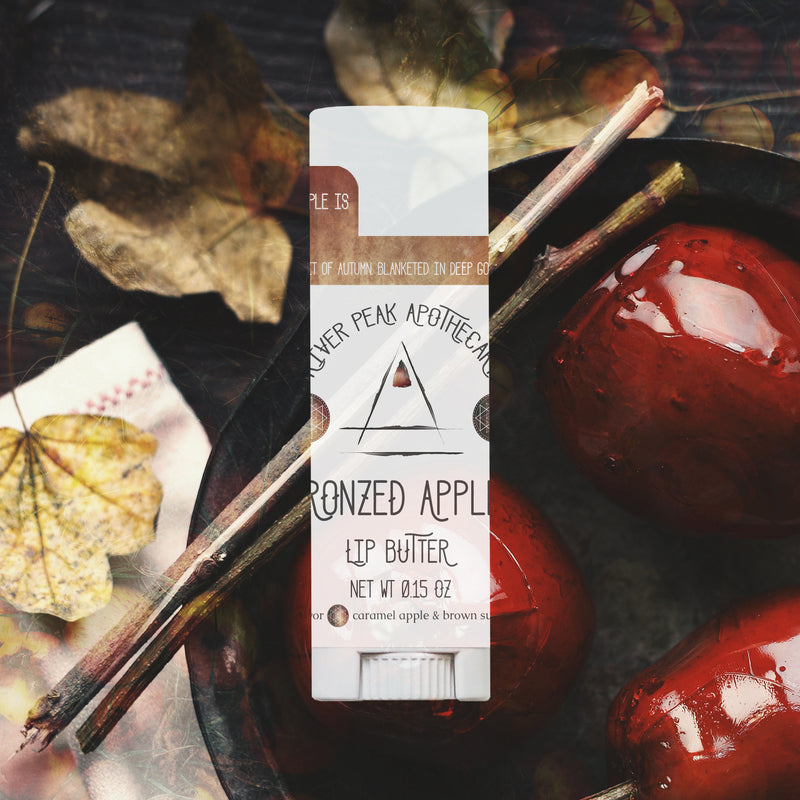 Lip Butter • Autumn Pack