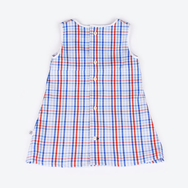 Picnic Time Day Dress