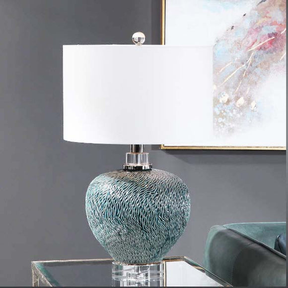 Add the Finishing Touches to Your Home with Our Newest Lamps