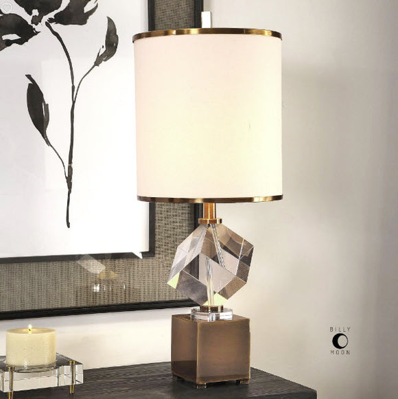 Our Newest Lamps Will Add Drama & Beauty to Your Decor