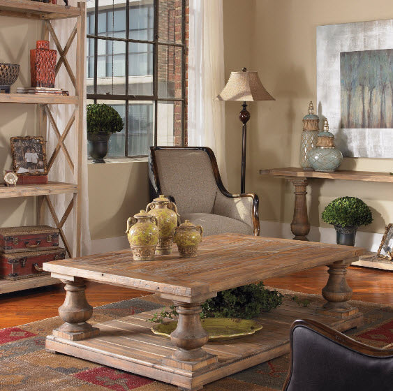 Get Inspired to Add Some Rustic Touches to Your Decor & Enjoy Special Savings & Free Shipping