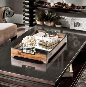 Get Ready For The Holidays With Our Beautiful Selection of Decorative Serving Trays