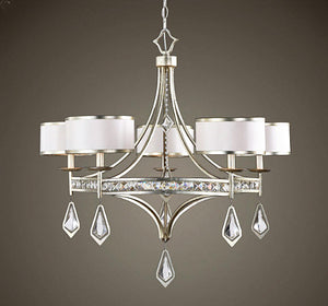 Update Your Decor with the Newest Trends in Lighting Fixtures