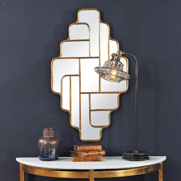 Make Your Home Feel Larger Than It Really Is With Our Newest Mirrors