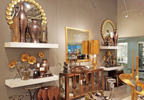 Las Vegas Winter Market 2019 Showroom