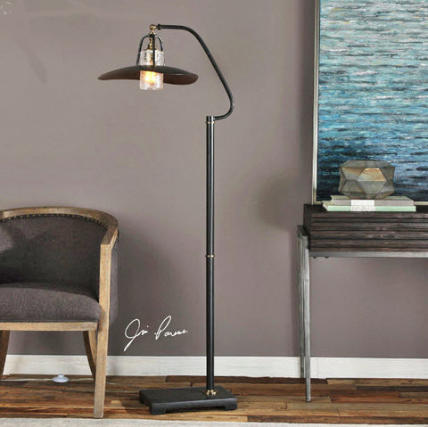 Arkutino Industrial Floor Lamp - Innovations Designer Home Decor