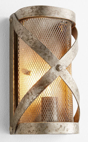 Byzantine Wall Sconce - Innovations Designer Home Decor