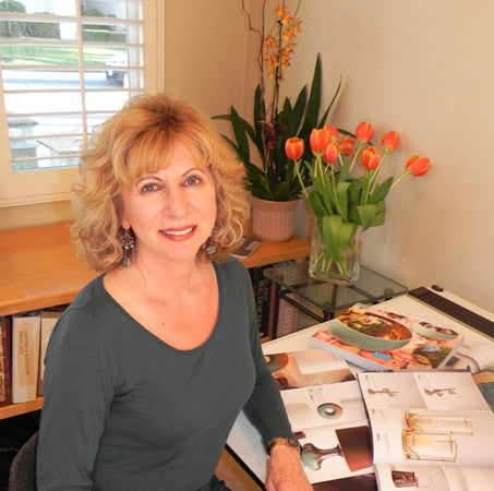 Pamela Jaffke, Owner/Designer   Innovations Designer Home Decor