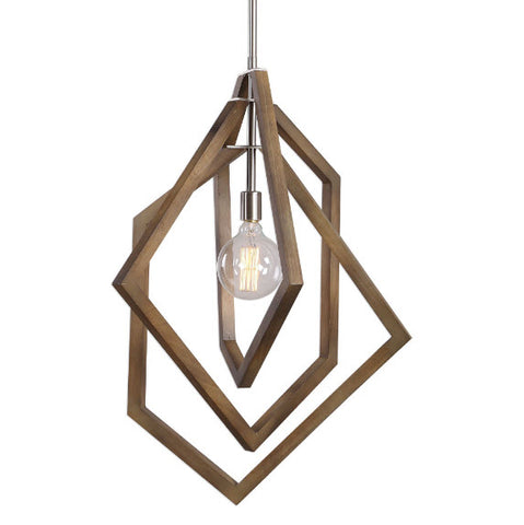 Elroy Mid-century Modern Pendant Lighting Fixture - Innovations Designer Home Decor