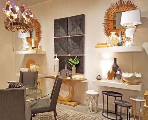 New Trends in Home Accents - Innovations Designer Home Decor
