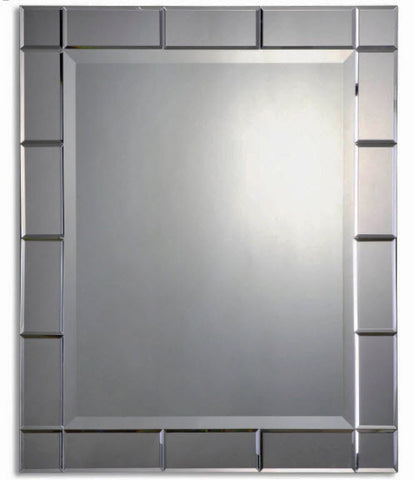 Makura Beveled Mirror - Innovations Designer Home Decor