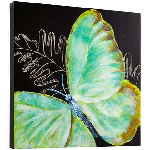 Papillon Butterfly Wall Art - Innovations Designer Home Decor