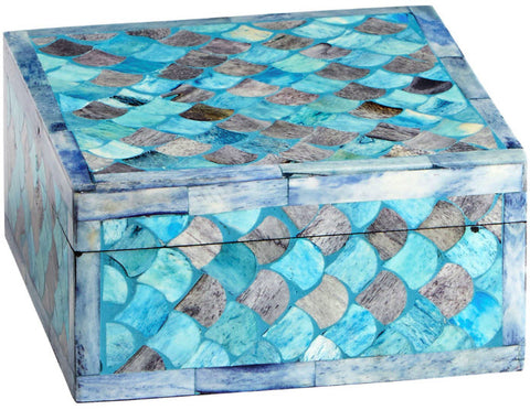 Piceo Large Decorative Box - Innovations Designer Home Decor