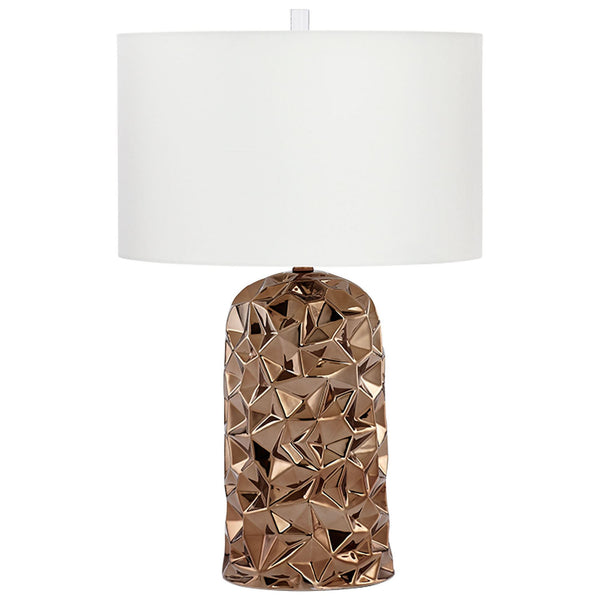 Igneous Table Lamp