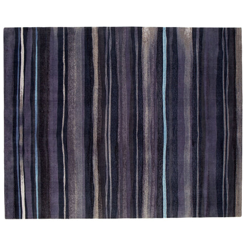 Arabian Nights Contemporary 8' x 10' Area Rug by Cyan Design