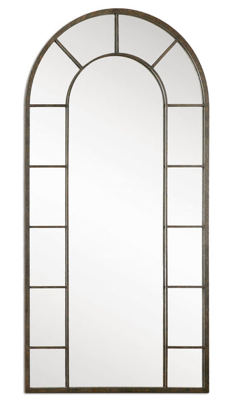 Dillingham Arched Large Scale Mirror
