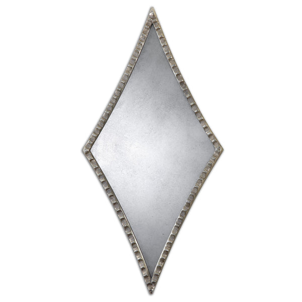 Gelston Diamond Mirrors, Set of 2 by Uttermost