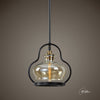 Cotulla 1-Light Pendant Lighting Fixture