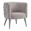 Haider Tufted Accent Chair by Uttermost