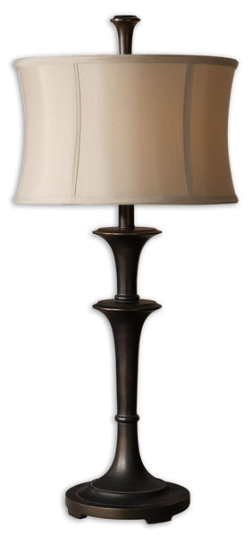 Brazoria Oil Rubbed Bronze Table Lamp by Uttermost