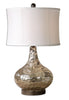 Vizzini Glass Accent Lamp