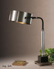Belding Desk Lamp by Uttermost