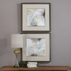 Abstract Vistas Framed Artwork, 2-Piece Set