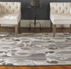 Sepino 5' X 8' Area Rug - Gray by Uttermost