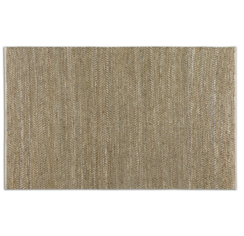 Tobais 8' X 10' Area Rug - Beige by Uttermost